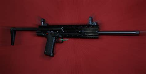 Kel Tec Rmr 30 Carbine Rifle