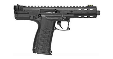 Kel Tec Shooting High