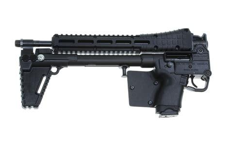 Kel Tec Sub 2000 9mm Ca Legal