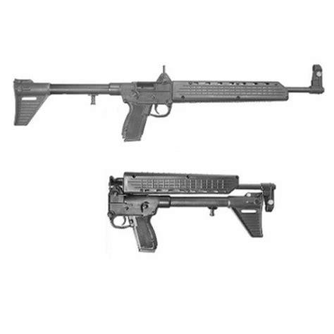 Kel Tec Sub 2000 9mm Semi Auto Carbine