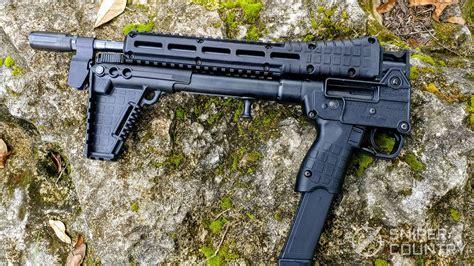 Kel Tec Sub 2000 Airsoft Gun