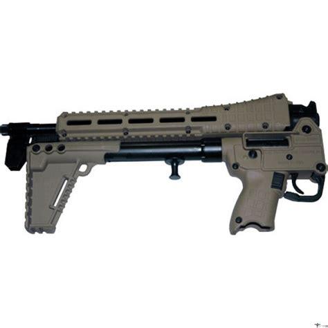 Kel Tec Sub 2000 G2 9mm Glock 17 Accuracy