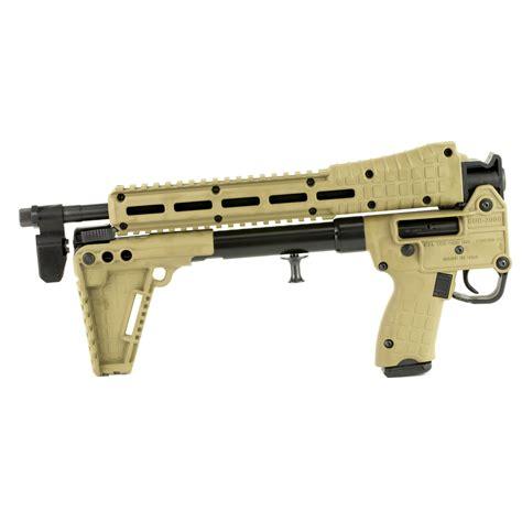 Kel Tec Sub 2000 Glock 17 Accessories
