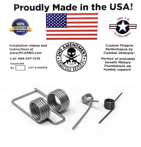 Kel Tec Sub 2000 Trigger Spring And Length Of Kel Tec 2000