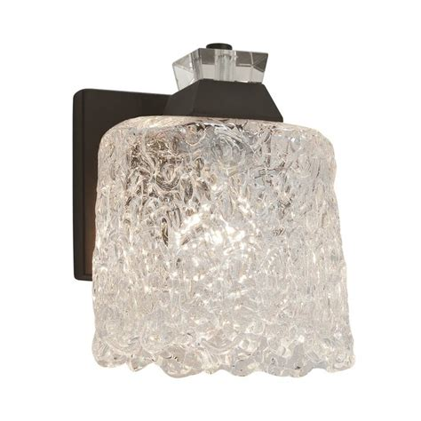 Kelli 1-Light Armed Sconce