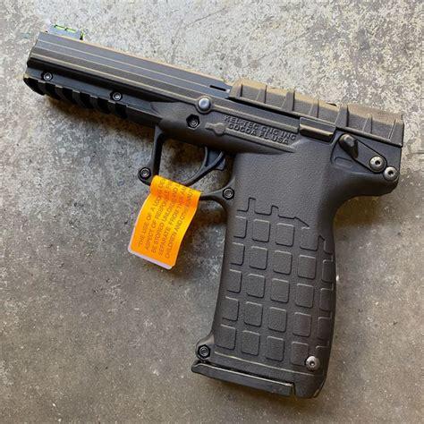 Keltec 22 Wmr Ammo Recommendations