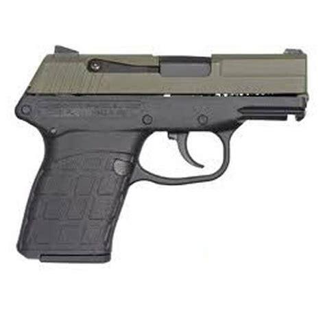 Keltec Pf9 Semi Auto Handgun 9mm Luger 3 1