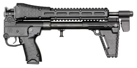 Keltec Sub Rifle 40 S W Glock 22 Mag Budsgunshop Com