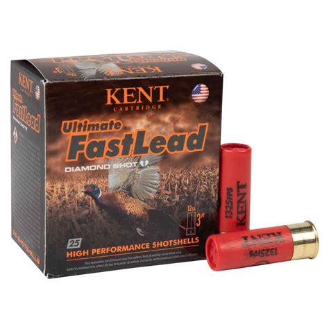 Kent Shotgun Shells Prices