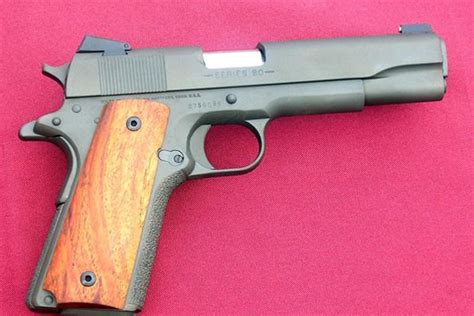 Kent Singletary Gunsmith