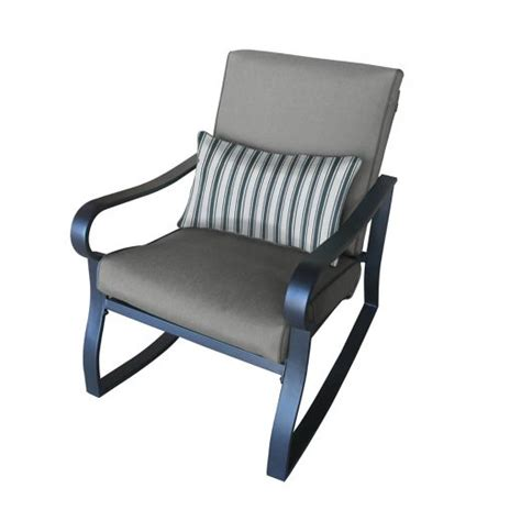 Kent building supplies rocking chair Image