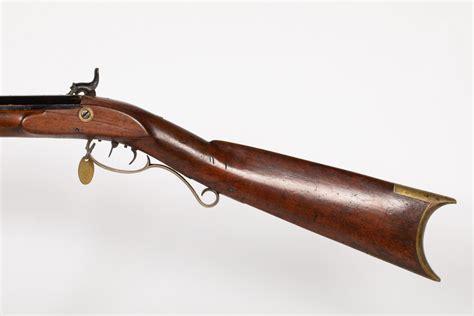 Kentucky Half Stock Rifle