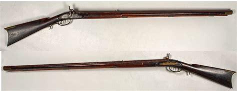 Kentucky Long Rifle Octagon Barrel