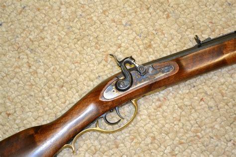 Kentucky Percussion Rifle 45 Caliber