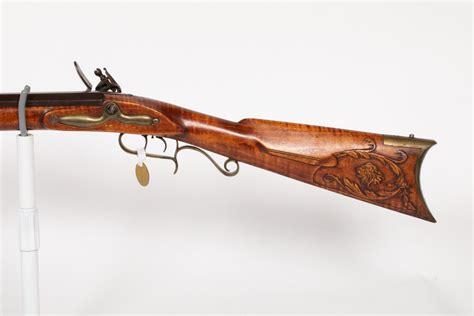 Kentucky Rifle Full Stock Modern Made