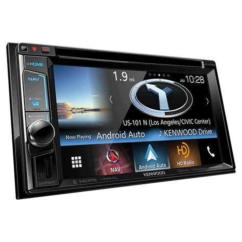 kenwood touch screen navigation pdf manual