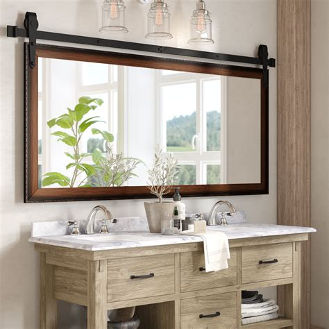Kern Vanity with Mirror