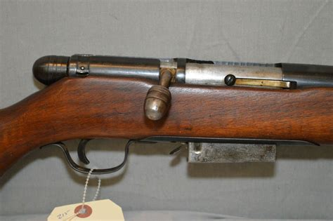 Kessler Bolt Action Shotgun