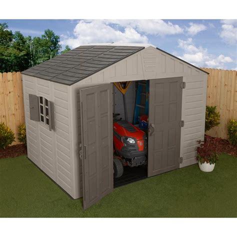 keter 8 x 10 shed.aspx Image