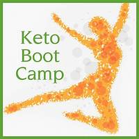 Keto camp cheap