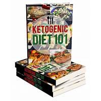 Ketogenic diet 101 guide