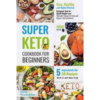 Ketonian cookbook package free trial