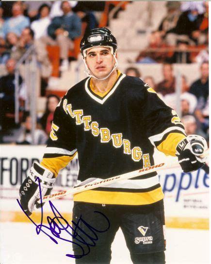 Kevin Stevens Hockey Hall Of Fame