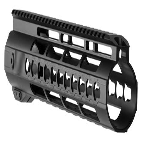 Key Lock Carbine Handguard