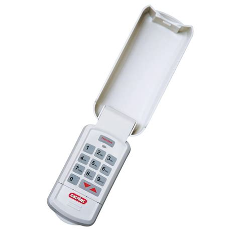 Keypad Garage Door Opener Home Depot Make Your Own Beautiful  HD Wallpapers, Images Over 1000+ [ralydesign.ml]