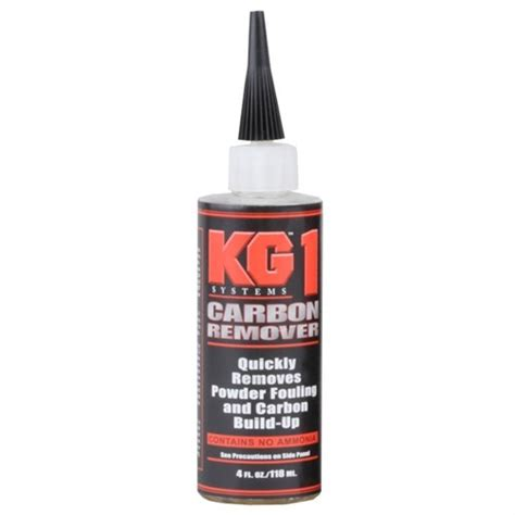 Kg Products Kg1 Carbon Remover Brownells