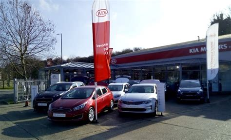 Kia Garage Kent Make Your Own Beautiful  HD Wallpapers, Images Over 1000+ [ralydesign.ml]