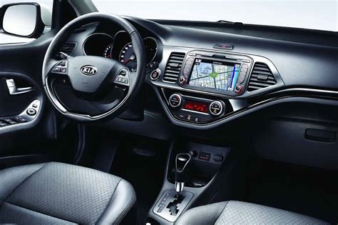 Kia Picanto 2012 Interior Make Your Own Beautiful  HD Wallpapers, Images Over 1000+ [ralydesign.ml]