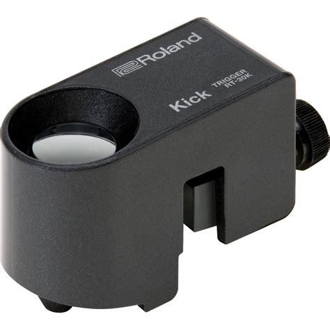 Kick Drum Trigger Module
