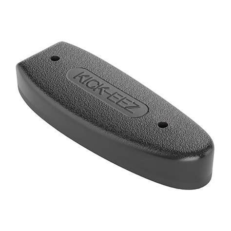 Kick Eez Sporting Clays Recoil Pad Kick Eez Large Black Pad, 2