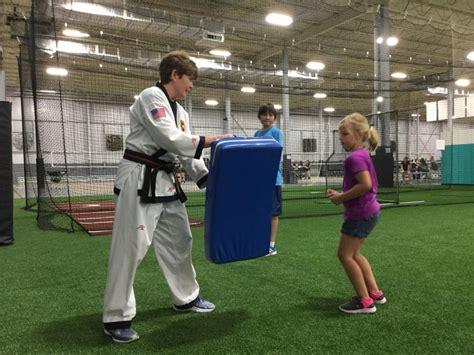 Kids Self Defense Classes Northwest Florida