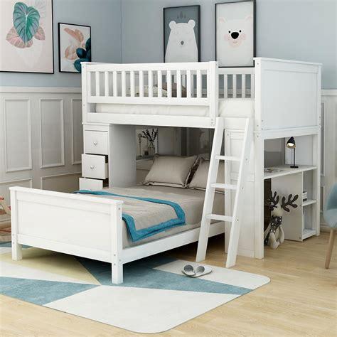 Kids Twin Loft Beds