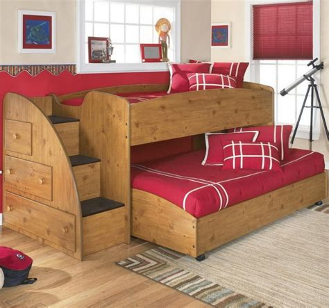Kids bed plans Image