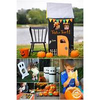 Kids halloween activities secrets