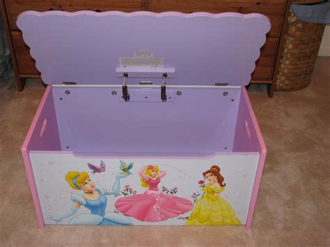 Kids toy boxes for sale Image