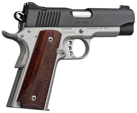 Kimber 1911 Pictures