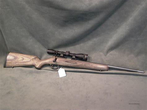 Kimber 22 Classic Varmint Rifle