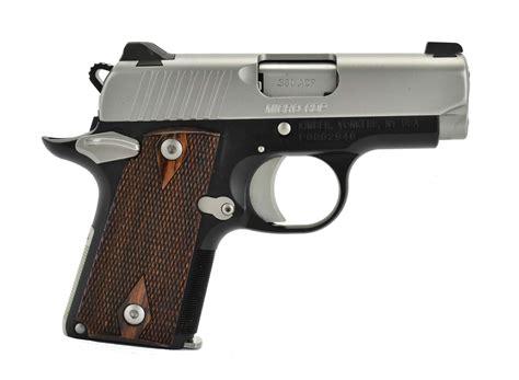 Kimber 380 Cdp Price