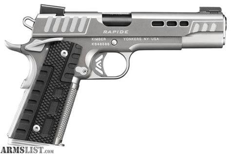 Kimber 9mm Full Size Handgun For Sale