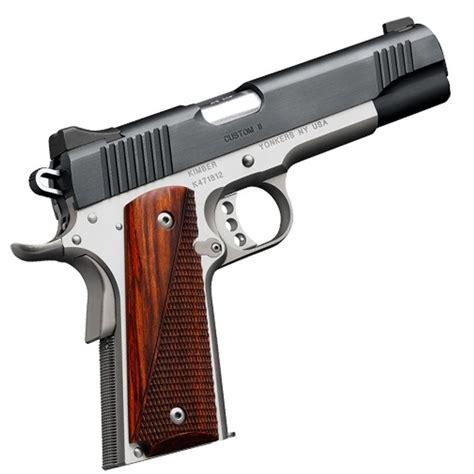 Kimber America Fine 1911 Pistols And Rifles