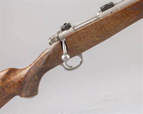Kimber Bolt Action Rifle
