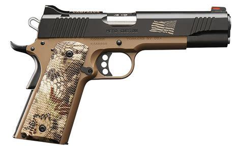 Kimber Hero Custom 45