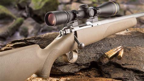 Kimber Hunter Rifle