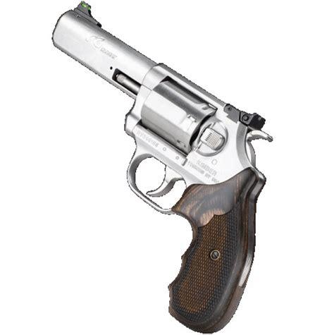 Kimber K6s Trigger Pull