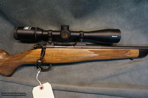 Kimber M84