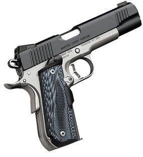 Kimber Master Carry Custom 45acp 1389 95 New Handguns